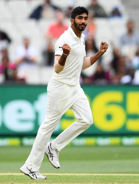 India vs West Indies 1st Test Live Score: Bumrah picks up 50th Test wicket; fastest Indian to get record