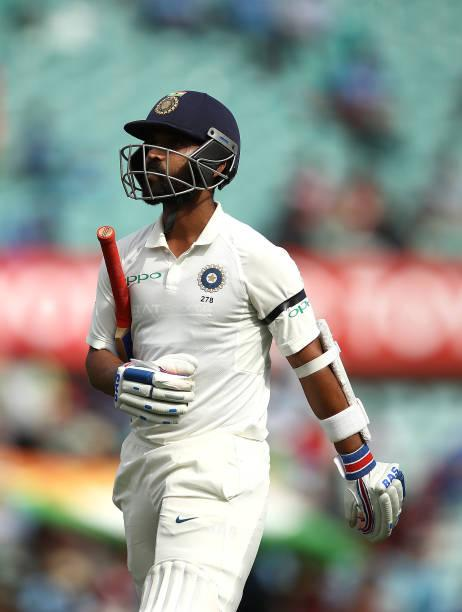 Rajasthan Royals player Ajinkya Rahane could play for Delhi Capitals in IPL 2020