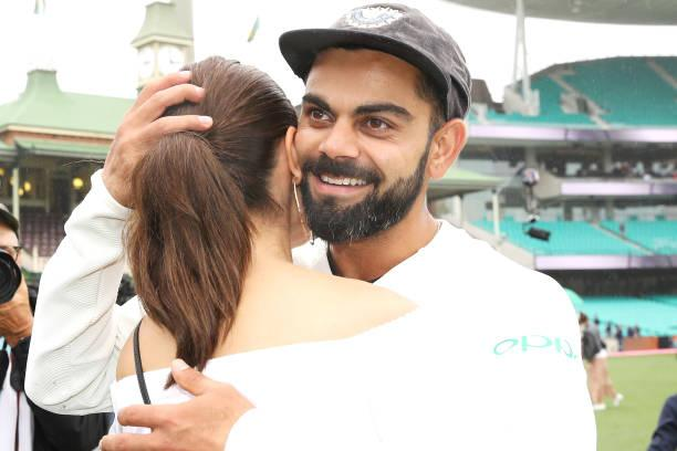 Virat Kohli and India coach to have the power to allow or disallow visits from WAGs on overseas tours