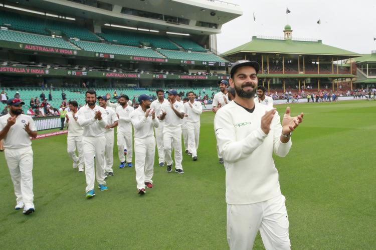 India vs West Indies: Indian players fighting to save their spot in Test side