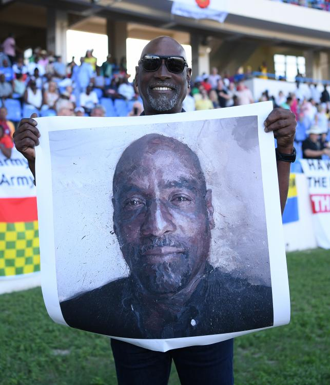 Vivian Richards: West Indies will give a tough competition to the Indian side in the upcoming series
