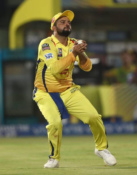 Suresh Raina: Getting a second knee surgery was a tough call to make; hope I can give my best again soon