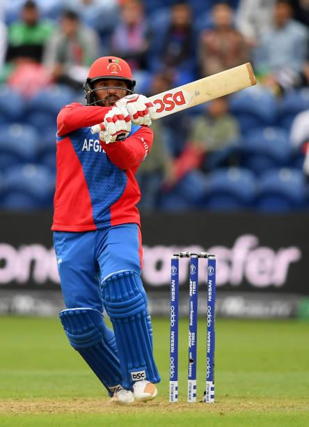 ICC Cricket World Cup 2019: Afghanistan members involved in altercation at restaurant