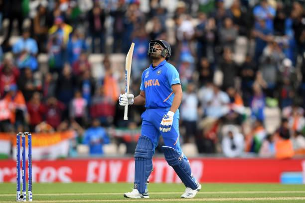 India vs Australia, World Cup 2019: Rohit Sharma's battle with Mitchell Starc one to watch out for