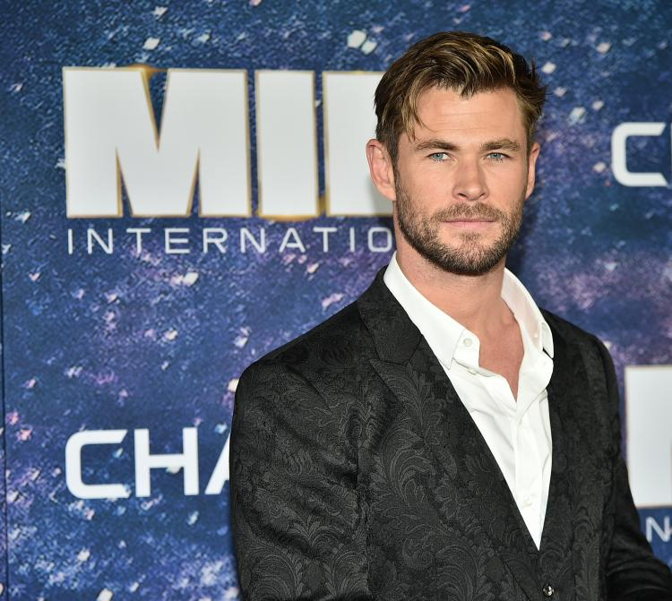 Men In Black: International star Chris Hemsworth OPENS UP about his anxiety issues