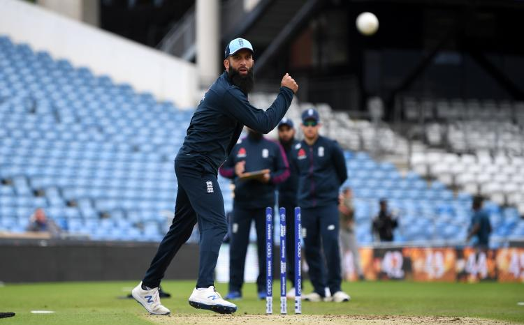 England all-rounder Moeen Ali to take break from Test cricket