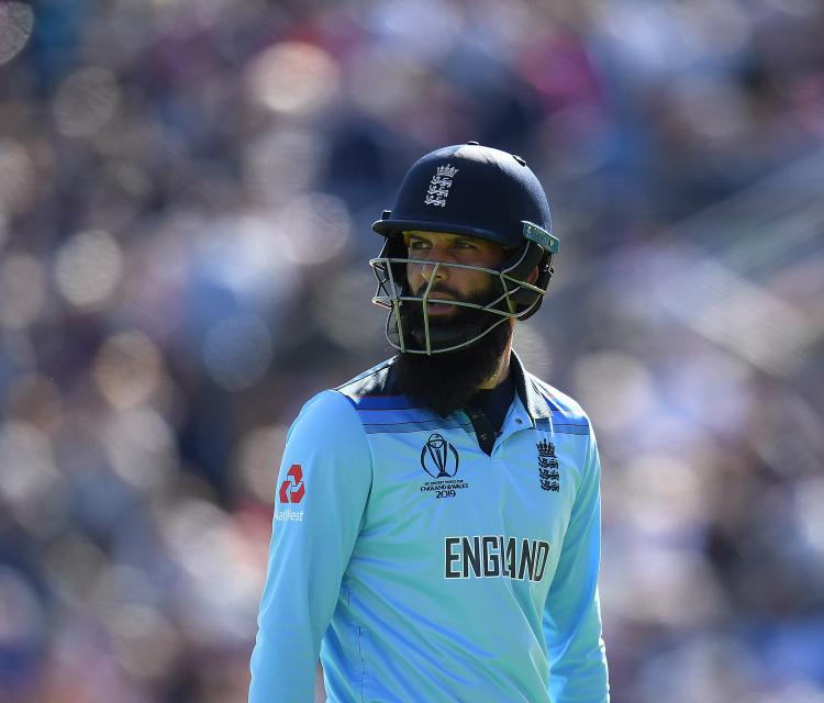 Moeen Ali believes it means a lot for any bowler to get the wicket of Virat Kohli