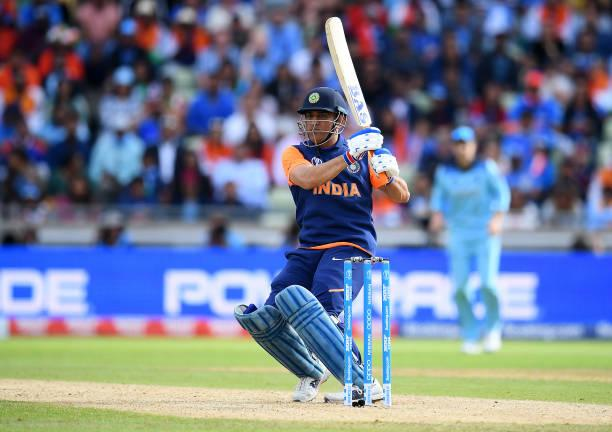 MS Dhoni gets support from Bhaichung Bhutia after a below-par World Cup 2019