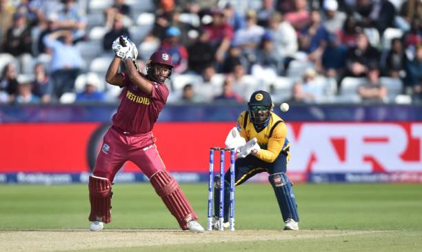 Sri Lanka vs West Indies, ICC Cricket World Cup 2019: Twitter reacts as Nicholas Pooran's hundred goes in vain