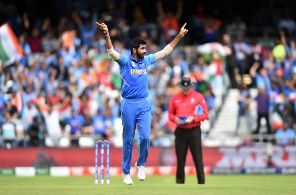 Jasprit Bumrah keeps 'eye on the prize' as he gears up for semi-final clash with New Zealand in World Cup 2019