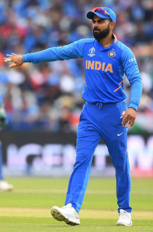 India vs West Indies 1st T20I: India win by 4 wickets; Twitter reacts