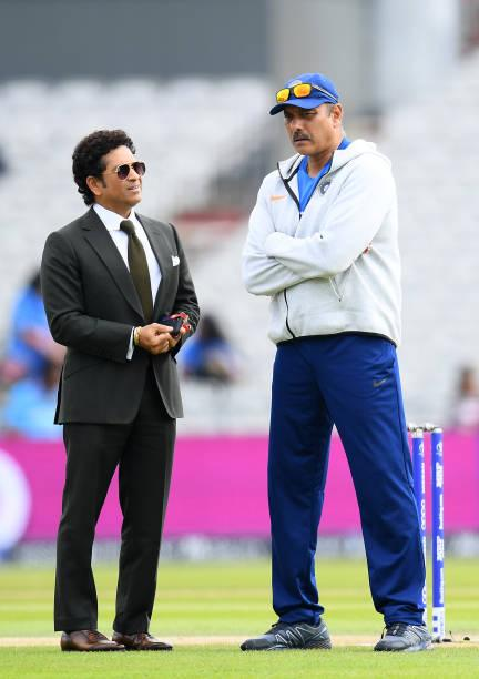Fans take to twitter to express disappointment at Ravi Shastri's reappointment as India head coach