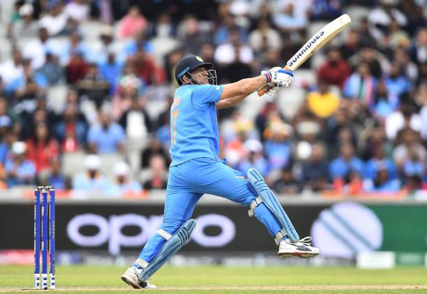MS Dhoni informed by BCCI that he is not in Team India's scheme of things anymore