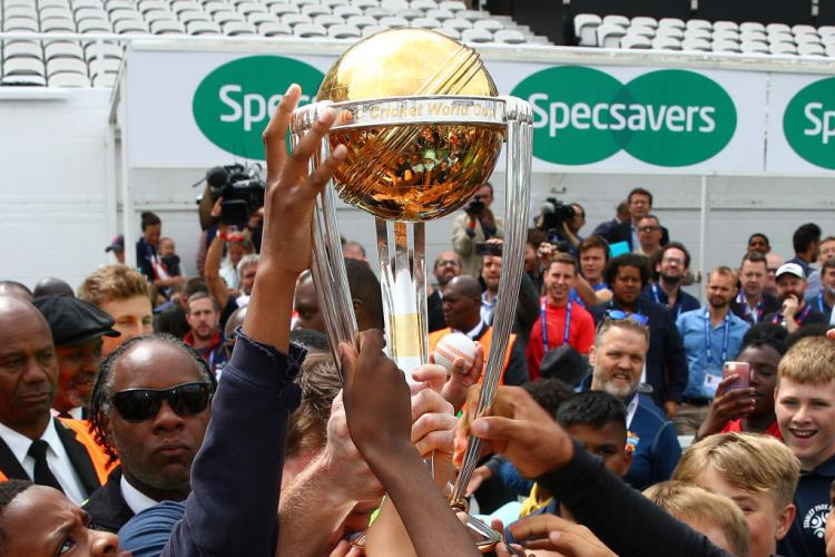 ICC World Cup 2019: Prize money England, New Zealand and other participating teams earned in the tournament