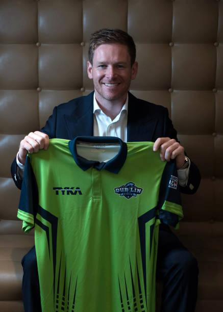 Eoin Morgan revealed as the icon player of Dublin Chiefs in Euro T20 Slam; full squads of teams announced