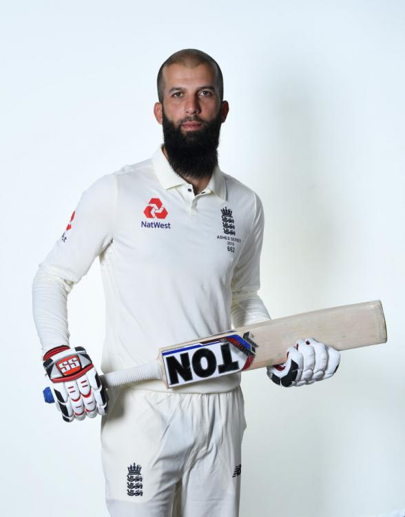 Moeen Ali: My batting form is a worry going into the Ashes 2019