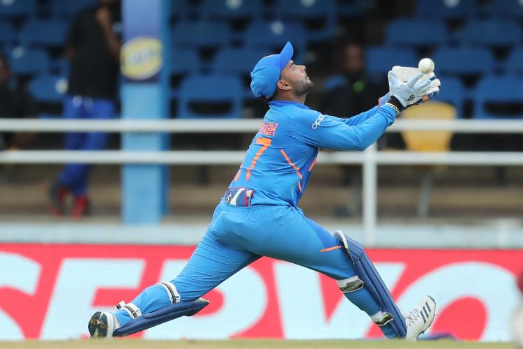 India vs South Africa: Rishabh Pant speaks on MS Dhoni comparison and winning games for team