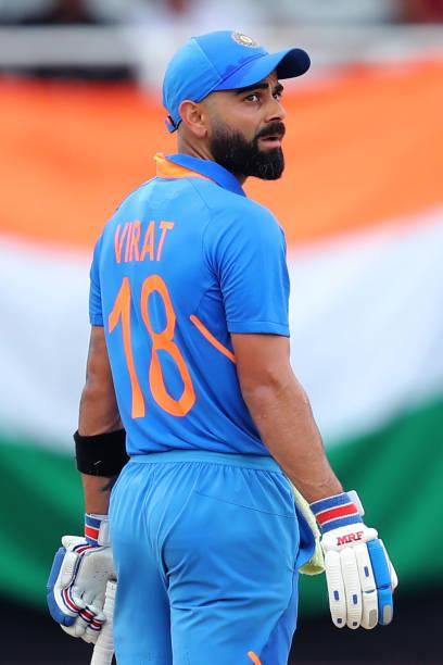 Virat Kohli reflects on 11-year journey in cricket on Twitter; urges youngsters to follow dreams as well