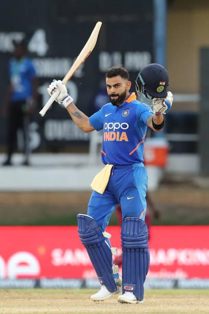 Virat Kohli honoured for completing 11 years in cricket; DDCA to name stand after him in Feroz Shah Kotla