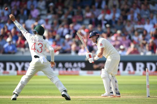 Ashes 2019 2nd Test Day 2 Live score: England all out for 258 as Cummins, Lyon and Hazlewood take 3 each