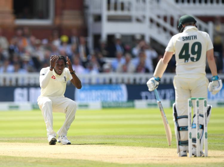 Ashes 2019: Jofra Archer and Steve Smith heat up rivalry by issuing open challenge