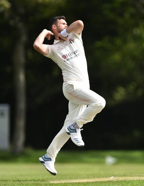 James Anderson ruled of of Ashes 2019 after failing to recover from calf injury