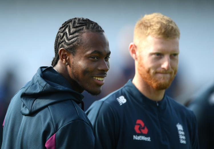 Jofra Archer is very exciting to watch as he bowls fast and has an X-factor: Eoin Morgan