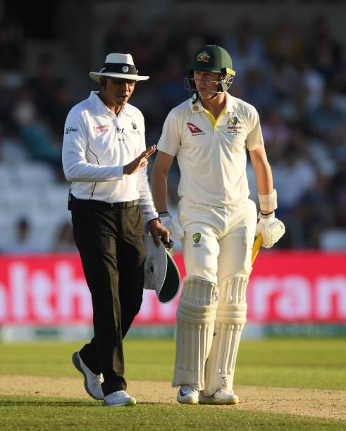 Ashes 2019: Umpires Joel Wilson and Chris Gaffaney to not officiate in remaining games