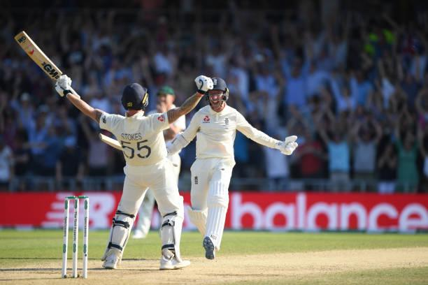Ashes 2019: Super Ben Stokes helps England level series with electrifying hundred