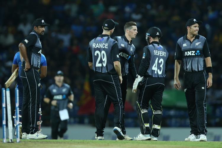 New Zealand struggling to field fit players for final T20I match against Sri Lanka