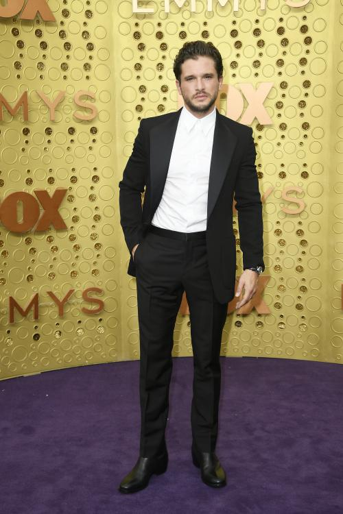 Emmys 2019: Kit Harington, Sophie Turner, Emilia Clarke & other Game of Thrones stars grace the red carpet