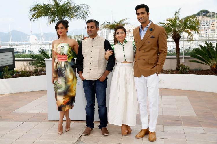4 Years of Masaan: Vicky Kaushal was a 'last minute casting' REVEALS Richa Chadha