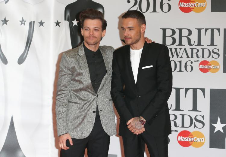 Liam Payne reveals he 'absolutely hated' One Direction bandmate Louis Tomlinson but they 'hid it well'
