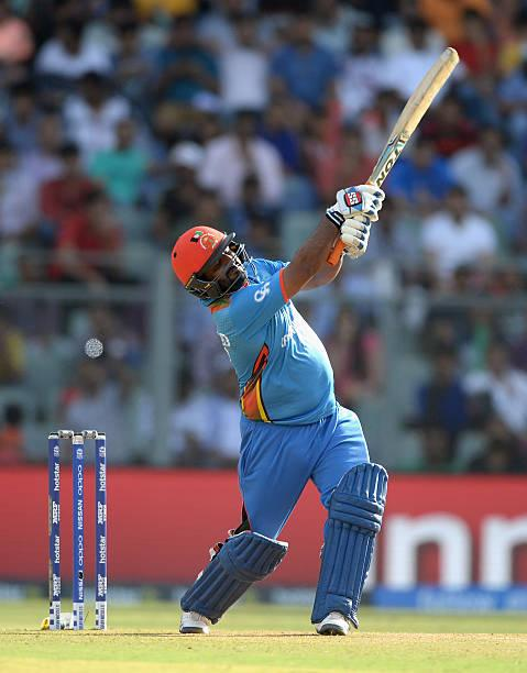 Afghanistan Cricket Board suspends Mohammad Shahzad indefinitely after he breaches Code of Conduct