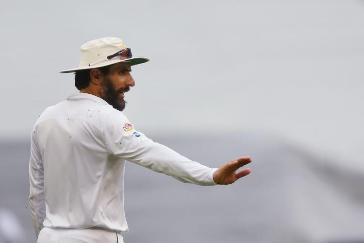 Misbah-ul-Haq becomes Pakistan head coach and chief selector, Waqar Younis named bowling coach