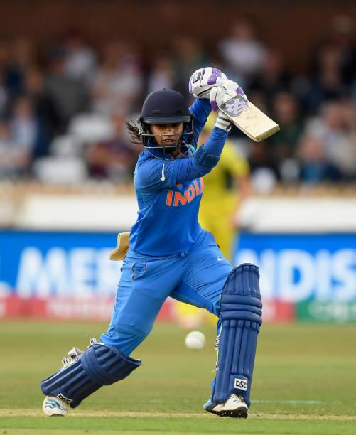 Mithali Raj retires from T20Is to focus on the ODI World Cup in 2021