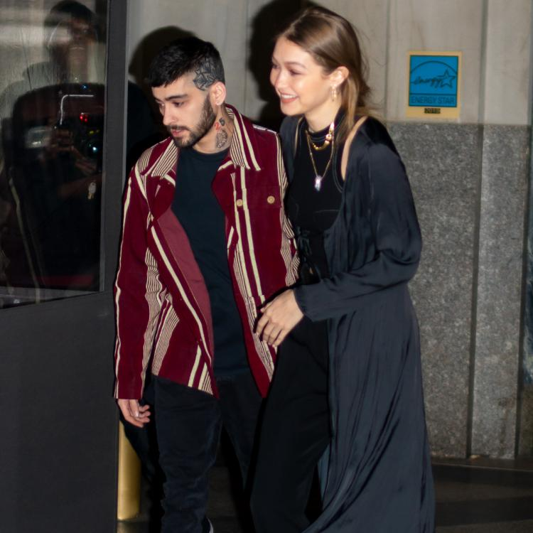 Zayn Malik and Gigi Hadid welcomed their daughter in September 2020