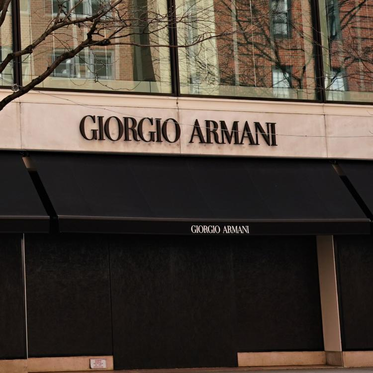 Giorgio Armani to turn interior designer for houses in Moscow? Here's ALL you need to know
