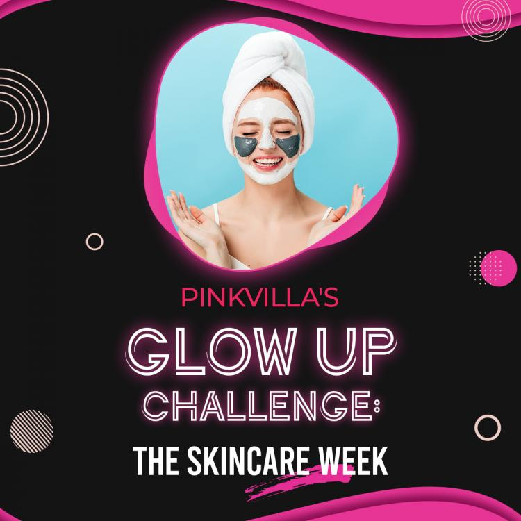 Pinkvilla's GLOW UP Challenge: The Skincare Week: Massage your skin with a DIY Olive oil face serum on Day 5