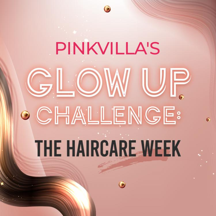 Pinkvilla's GLOW UP Challenge: The Haircare Week: DIY rice water hair mask for the glossiest hair on Day 4