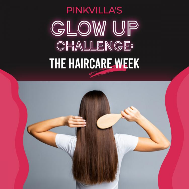 Pinkvilla's GLOW UP Challenge: The Haircare Week: Coffee rinse to hot oil spa: 5 days of pampering your hair