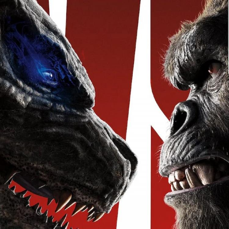 Godzilla vs Kong India Opening Weekend Box Office: The monsters collect 28 crore, stand tall against the virus