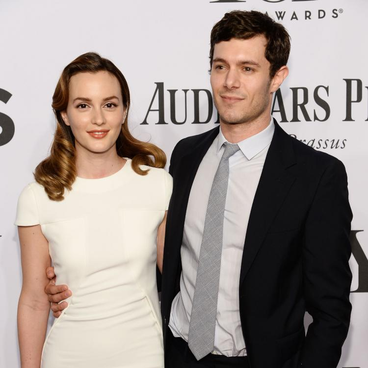 Gossip Girl alum Leighton Meester welcomes second baby with husband Adam Brody; Latter says 'he's a dream boy'