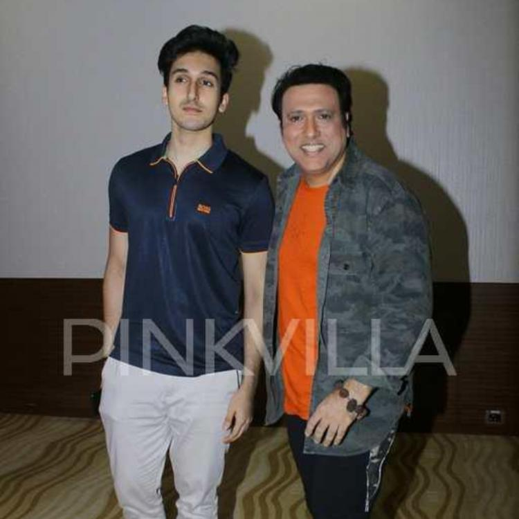 Govinda's son Yashvardhan Ahuja suffers a few injuries as he meets with a car accident in Mumbai