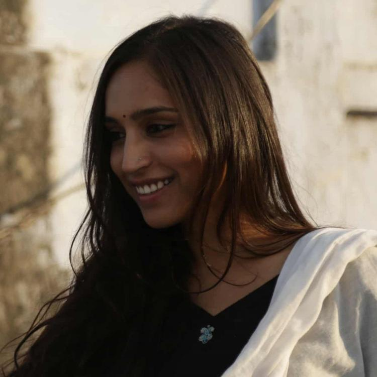 Grahan star Zoya Hussain on working in web shows: There's so much material for you to exploit and explore
