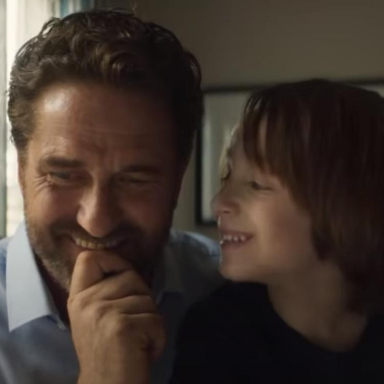 Greenland TRAILER out: Gerard Butler starrer is all about apocalyptic madness & dodging disasters