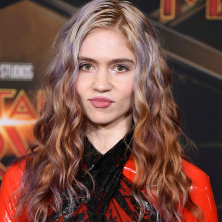 Grimes reveals a nickname for her and Elon Musk's newborn son X Æ A-Xii & it's much easier than his real name