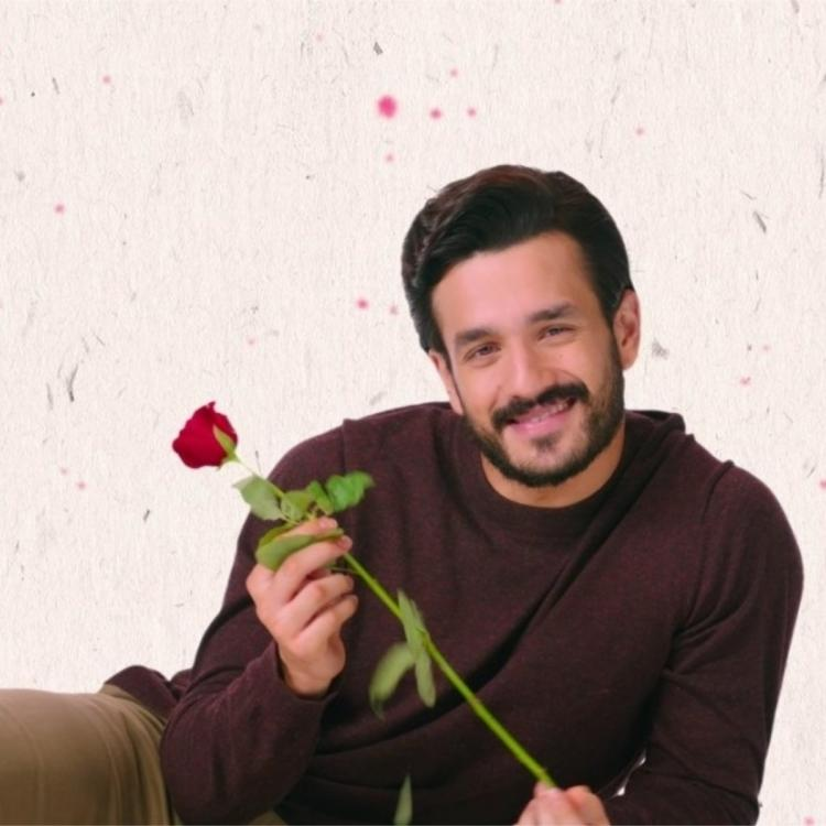 Most Eligible Bachelor Valentine's Day Special: Makers to release lyrical video of Guche Gulabi on February 13