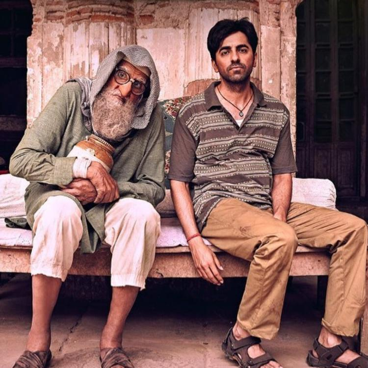 Shoojit Sircar empathises with theatre owners amid Gulabo Sitabo's digital release: Not a personal decision