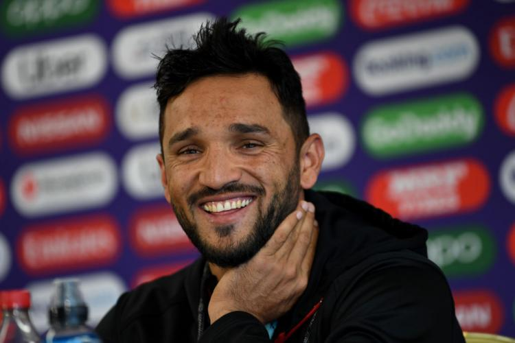 Gulbadin Naib who led Afghanistan in ICC World Cup 2019 says senior players were deliberately not performingGulbadin Naib who led Afghanistan in ICC World Cup 2019 says senior players were deliberately not performing